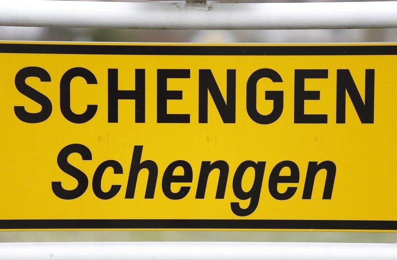 Šengen slavi 26. godišnjicu sa potpuno zatvorenim granicama