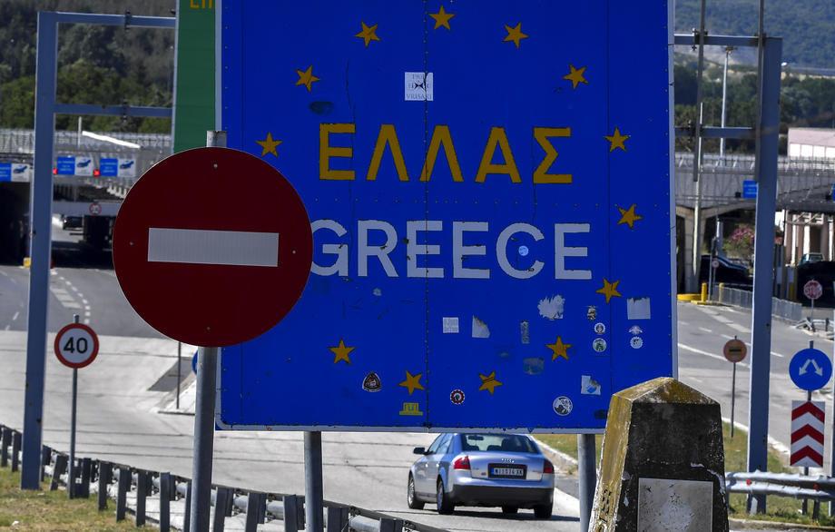 Seničić: Grčka 14.maja otvara granicu za ulaz iz Severne Makedonije