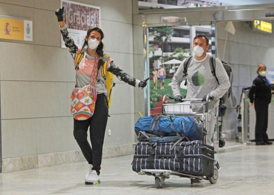 Seničić: Kovid pasoši tračak nade za turističku industriju