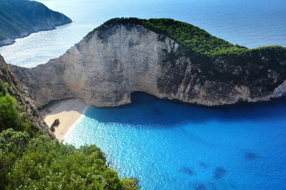 Seničić: Po ublažavanju mera u Grčkoj znaće se uslovi za turiste