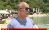 Seničić za B92.net: Evo šta sa onima koji su već u Grčkoj