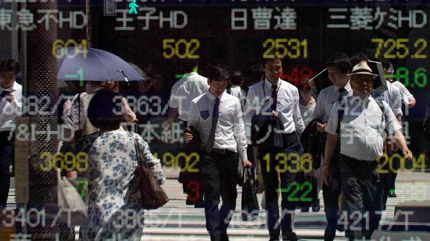 Senka recesije nad vodećim svetskim ekonomijama