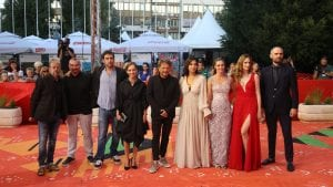 Senke nad Balkanom 2 premijerno na Sarajevo film festivalu