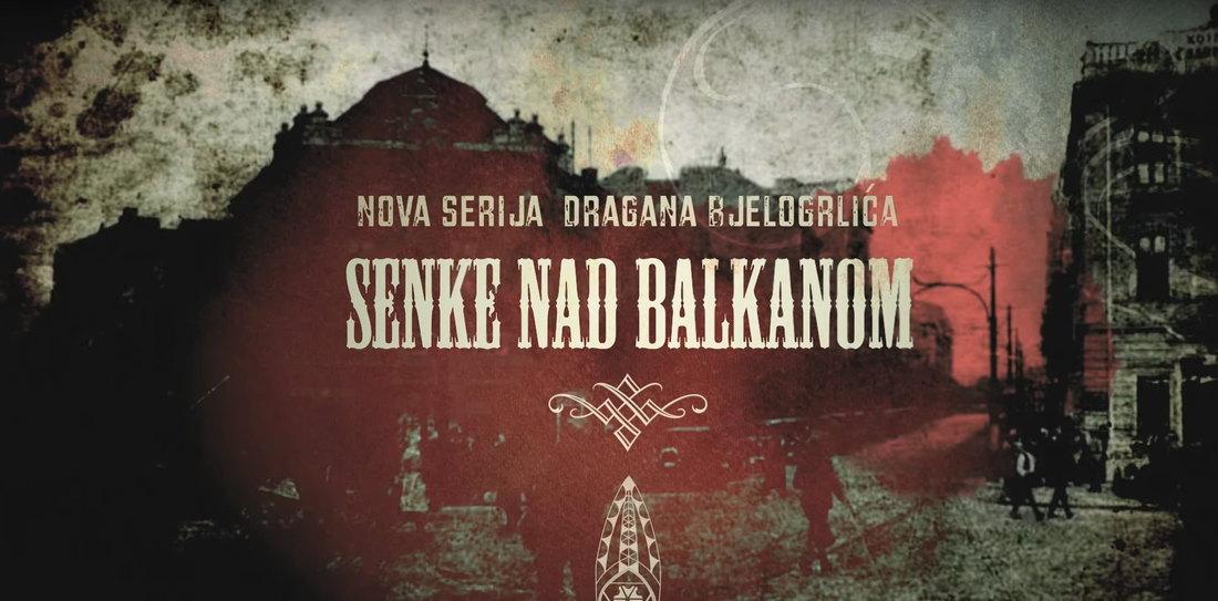 Senke nad Balkanom i Vratiće se rode na IMDB listi najgledanijih serija