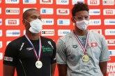 Senzacija  Tunišanin olimpijski šampion