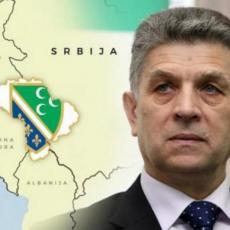Separatizam uzeo maha: Ugljanin bi specijalni status za Sandžak!