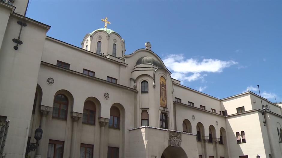Serb Church's elders to discuss Kosovo in November