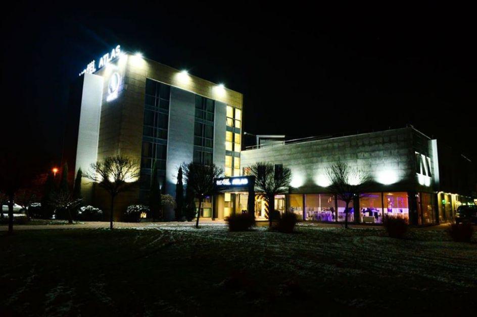 Serdarov prodao hotel u Ugljeviku