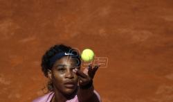 Serena Vilijams poražena u 1000. meču u karijeri