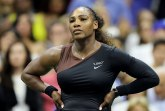 Serena Vilijams se skinula gola i zapevala, a razlog je oduševio svet