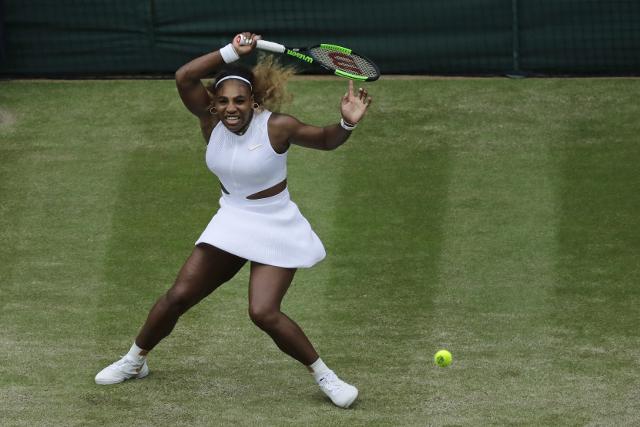 Serena odustala od Sinsinatija!