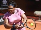 Serena poražena u 1000. meču