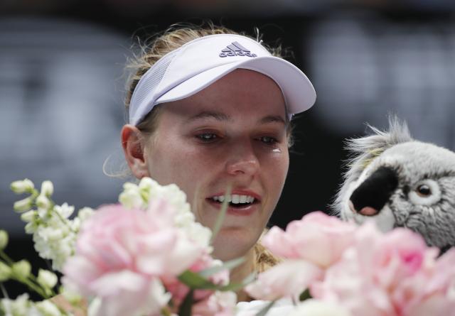 Serena završila sa Australijan openom, Voznjacki sa karijerom!