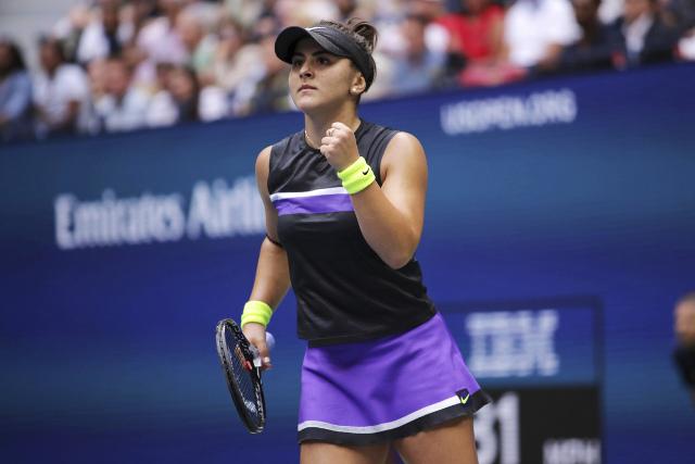 Serenina nemoć u finalu, Andresku osvojila prvi Gren Slem trofej u karijeri!