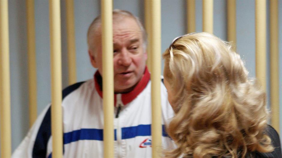 Sergej Skripalj se uspešno oporavlja