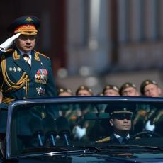 Sergej Šojgu VERUJE u veću i bolju vojnu saradnju sa Srbijom