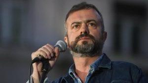 """Sergej Trifunović se izvinio jevrejskoj opštini zbog """"prejakog poređenja"""""""