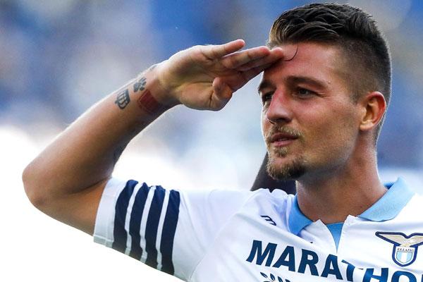 Sergej ne zna kako je dao gol Juventusu?! (video)
