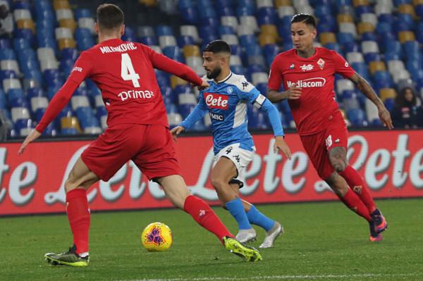 Serija A - Napoli na kolenima, Vlahović ugasio Vezuv! (video)
