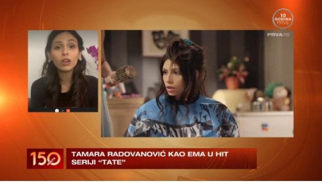 Serija Tate prati situacije koje su realne u Beogradu VIDEO