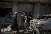 Serija eksplozija u Kabulu; tri osobe poginule, 20 ranjenih FOTO