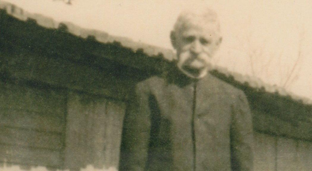 Serijal RTV Prisajedinjenje 1918. godine - Svedoci istorije - Arkadije Gajski