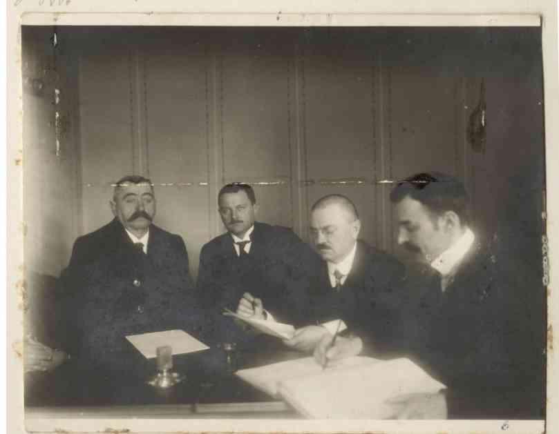 Serijal RTV Prisajedinjenje 1918. godine - Svedoci istorije - braća Manojlović