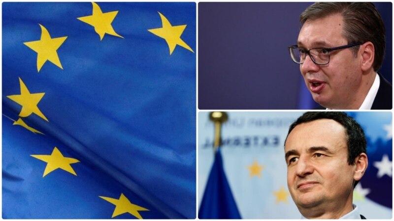 Server: Kosovo i Srbija će postići rešenje, ali ne u narednim mesecima