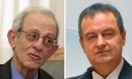 Server polemiše s Dačićem: Milošević najveći neprijatelj Srbije; Dačić: Demokrate u SAD moraju da pridobiju Srbe