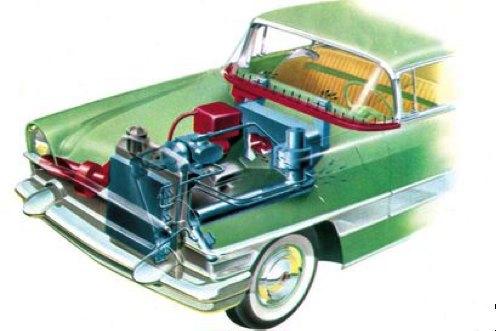 Servisiranje klima uređaja u stanu i automobilu (AUDIO)