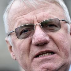 Šešelj: Kao predsednik bih pozvao Rusiju da uspostavi vojne baze u Srbiji