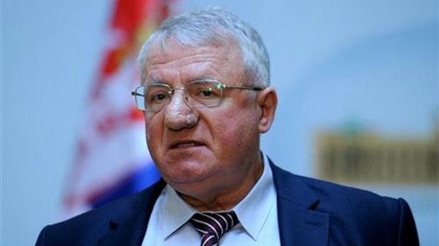 Šešelj pozvao vlast da razjasni slučaj Krušik