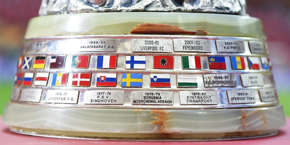 Šeširi pred žreb LE - Dinamo predstavlja region