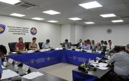 Šesnaest partija podnelo liste kandidata za poslanike Skupštine Kosova