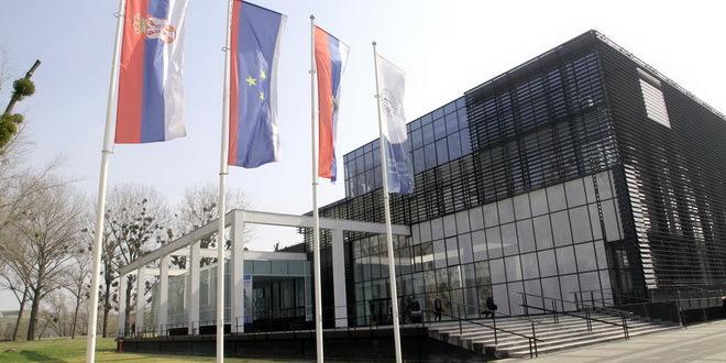 Šest decenija Univerziteta u Novom Sadu - najavljeni novi projekti