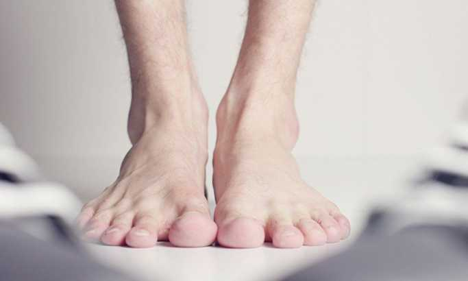 Šest prirodnih načina da se rešite bolnih čukljeva i pomognete vašim stopalima da ponovo budu zdrava