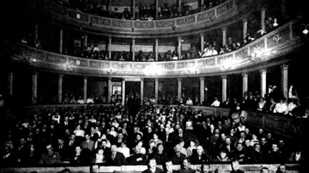 Šest stvari koje morate znati o Narodnom pozorištu