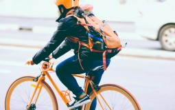 Šesta Narandžasta biciklistička vožnja u subotu u Beogradu