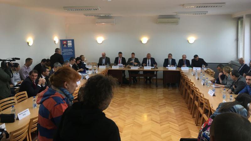 Stefanović: SNS predložila mere za poboljšanje izborih uslova