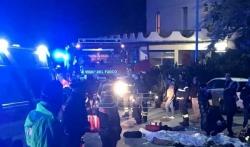 Šestoro mrtvih u diskoteci u Italiji