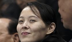 Sestra lidera Severne Koreje odbacila mogućnost nastavka pregovora sa SAD
