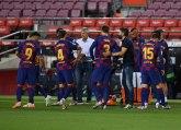Setijen ne brine za svoj posao u Barseloni