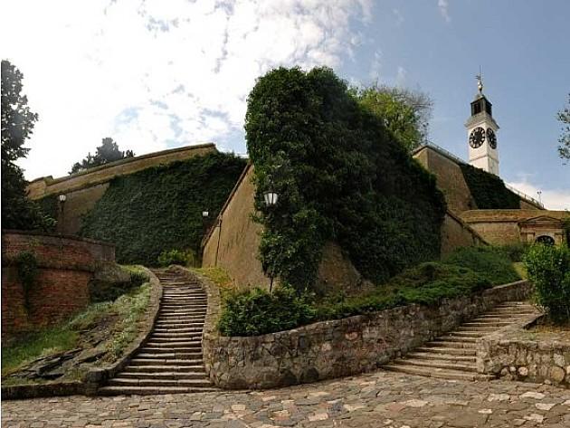 Šetnja kroz nasleđe Petrovaradinske tvrđave