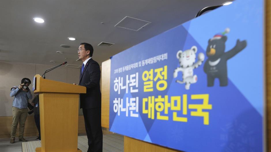 Seul predlaže razgovore sa Severnom Korejom o učešću na ZOI