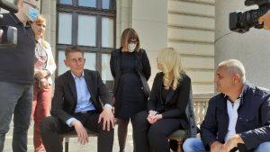 Ševarlić: Posle plagijata doktorata na red došli plagijati štrajka glađu