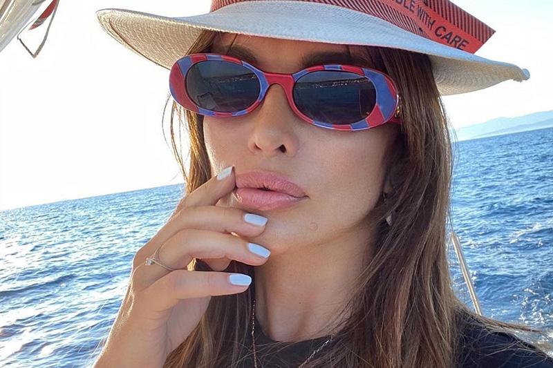 Severina demantovala da je u finansijskoj krizi, isplatila bivšeg muža