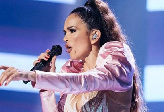 Severina napravila spektakl u krcatoj Areni! (VIDEO)