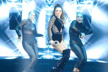 Severina u Beogradu održala koncert  za pamćenje, poznati uživali u spektaklu! (foto/video)