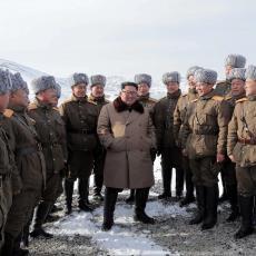 Severna Koreja LANSIRALA PROJEKTIL sa poligona koji je zatvorila 2018! Ponovo PROVOCIRAJU AMERIKU (VIDEO)