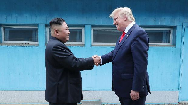 Severna Koreja ima novi ustav